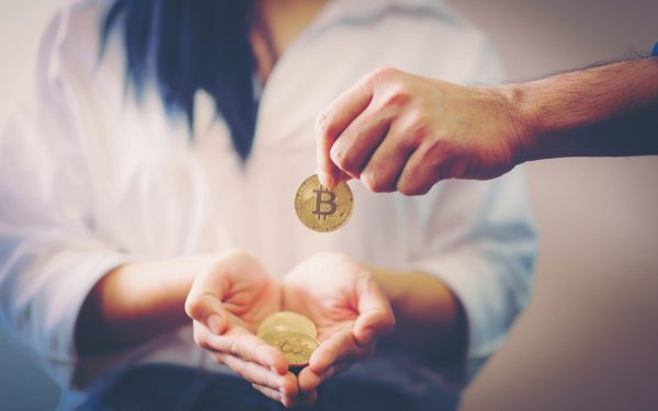 How to Get Bitcoin for Free and Fast