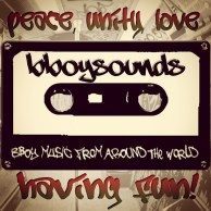 What's the meaning of the #bboysounds #cassette? Learn something at bboysounds.com!