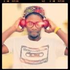 The homie @shawayne420 rocking the #bboysounds #cassette wears Follow -> @shawayne420 #repost