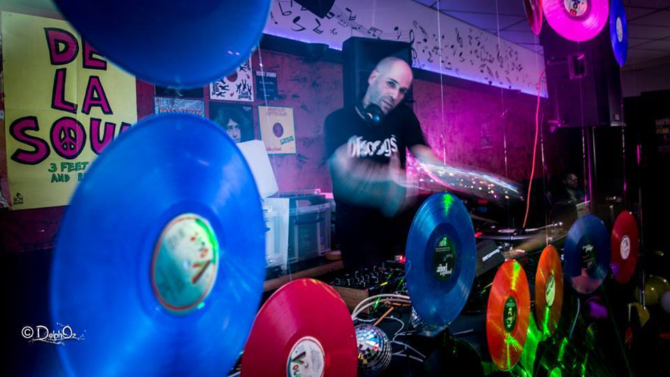 DJ Goodka