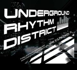 Underground Rhythm District