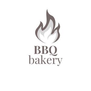 BBQ bakery logo
