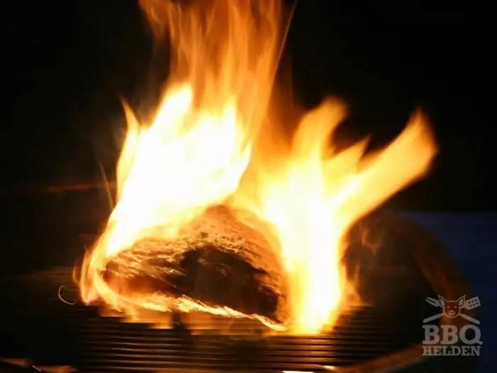 Picanha-affakkelen