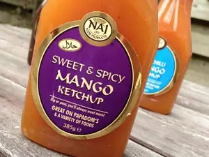 sweet-and-spicy-mango-ketchup