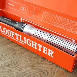 Looftlighter – Der elektrische Grillanzünder