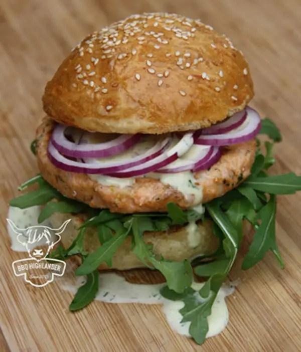 Der Lachsburger