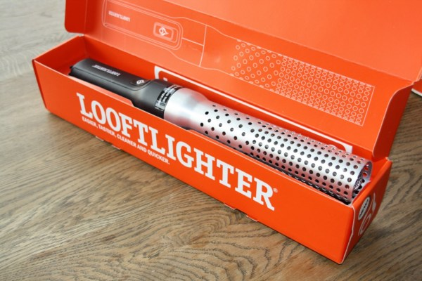 Der Looftlighter