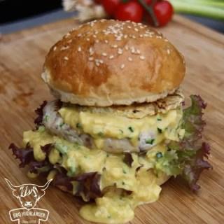 Der Girly Burger