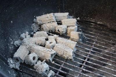 Greek Fire - nach 4 Stunden