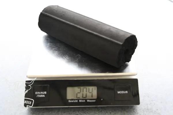 KOKOKO mit 204 Gramm