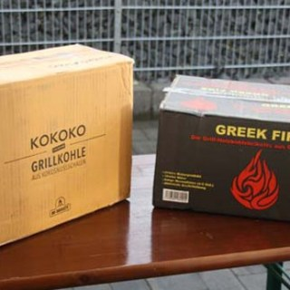 Greek Fire vs Mc Briketts KOKOKO Long