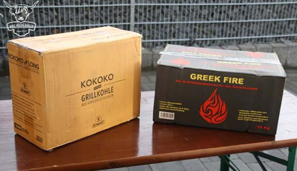 Mc Briketts KOKOKO Long vs Greek Fire Kopie