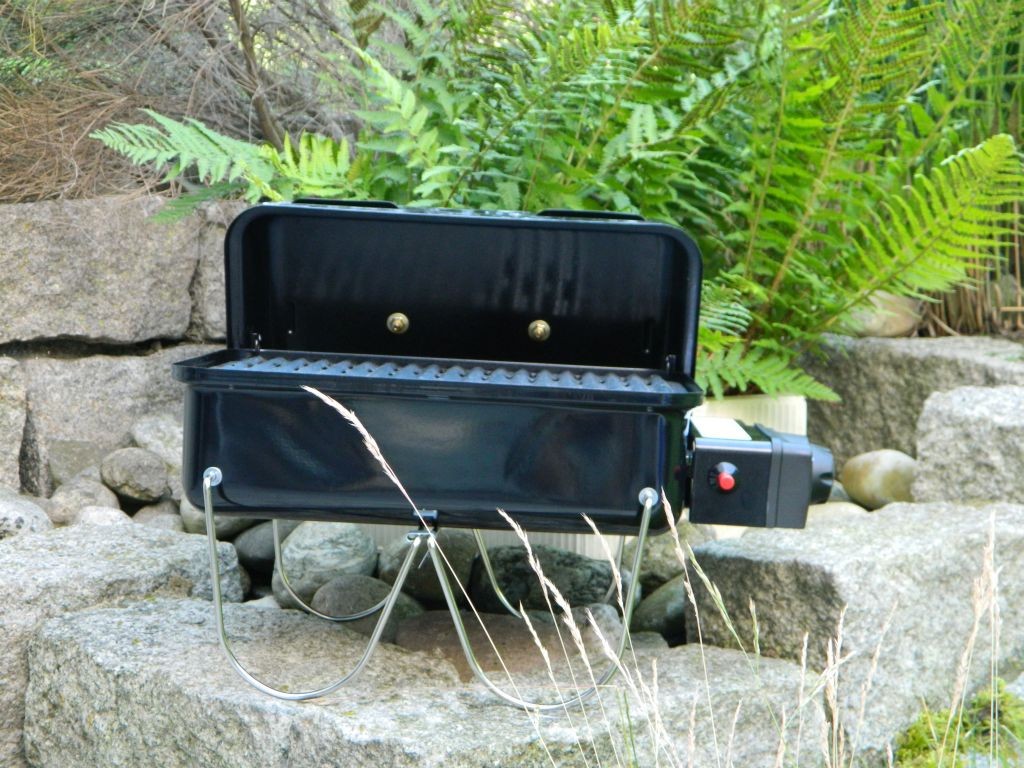 Weber Holzkohlegrill Go Anywhere : Weber go anywhere holzkohle grill in münchen for u ac for