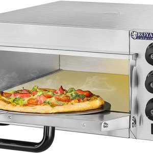 Pizzaoven - 1 kamer - 2000 Watt