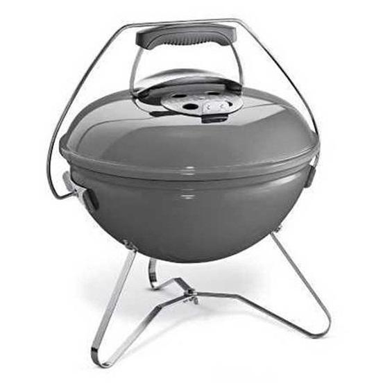 Weber Smokey Joe Premium 37cm Grey