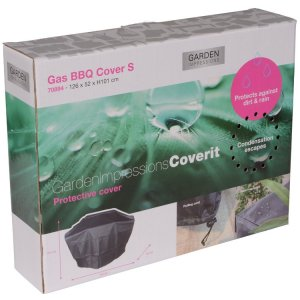 Garden Impressions Coverit gas BBQ hoes S