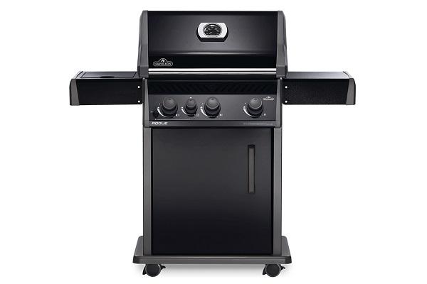 Gasbarbecue Rogue 425 SB Zwart