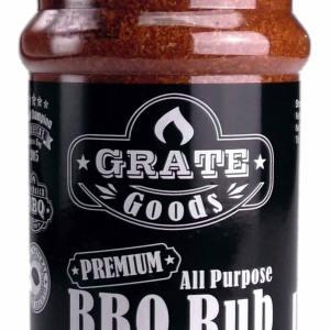 Grate Goods All Purpose BBQ Rub strooibus