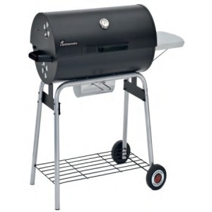 Barbecue 31421 black taurus 660