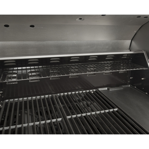 Avalon 4.1 PTS gas barbecue