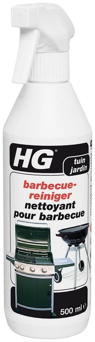 HG Barbecue reiniger 500ml