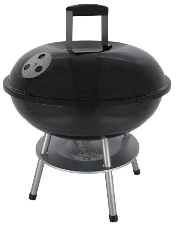 HEMA Kogel Barbecue Ø36x46