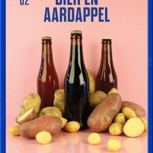 De Bier en Spijs Encyclopedie 2 - Bier en Aardappel