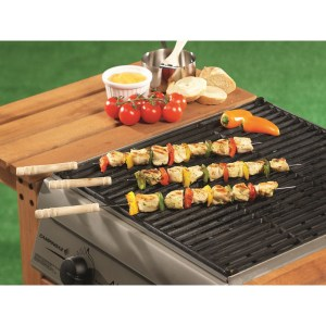 Barbecue spies 38.5cm