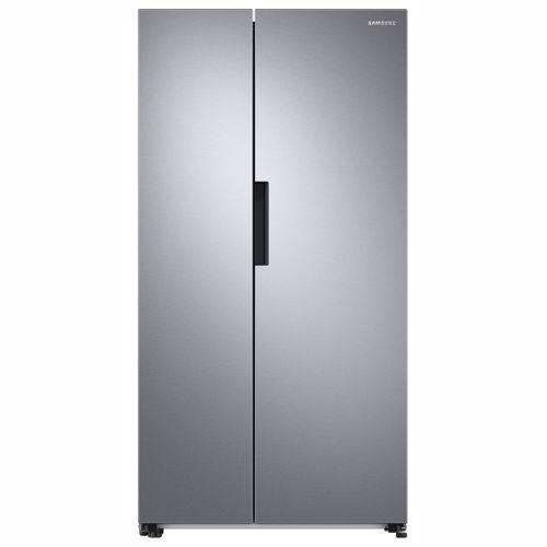 Samsung Amerikaanse koelkast RS66A8101SL