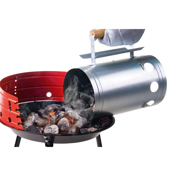 barbecue Barbecuestarter 17X27.5CM BBQ