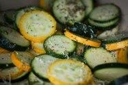 Recipe in all recipes named zucchini casserole