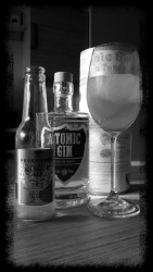 Recipe in all recipes named atomic gin