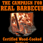 Crusading to Honor and Preserve Real BBQ