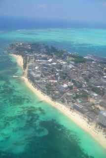 And In San Andres Colombia