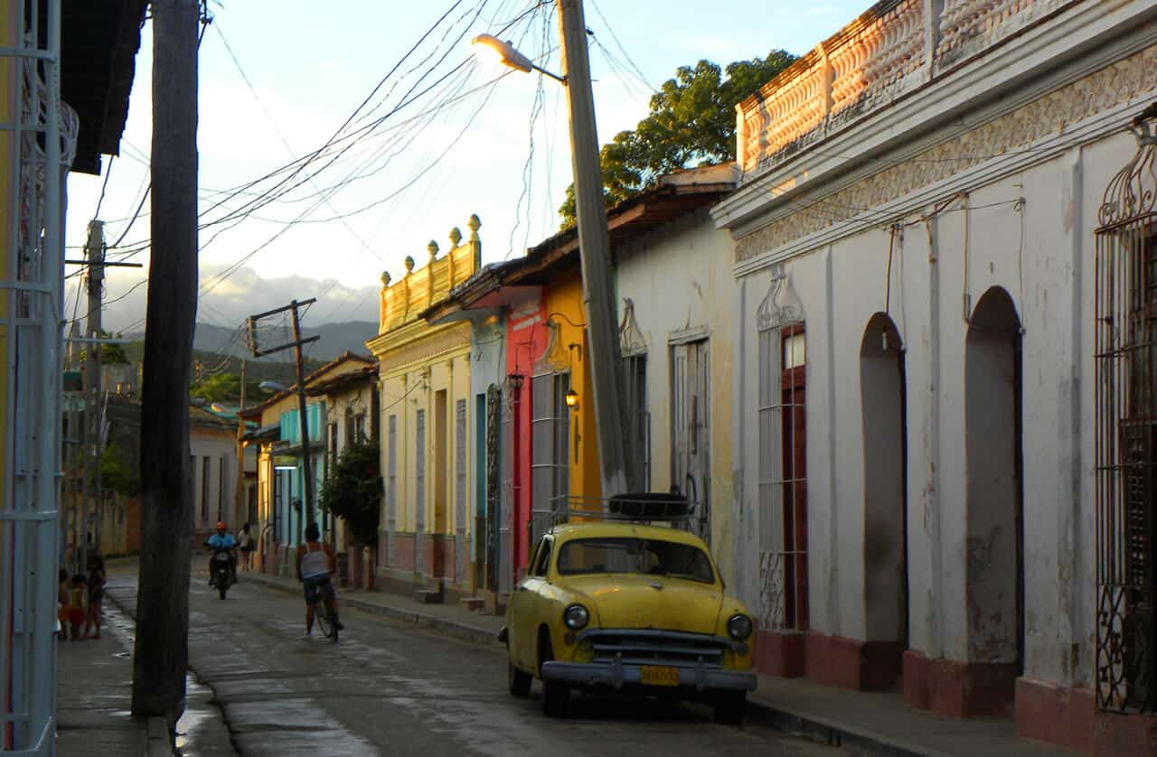 Casa Particular Cuba Trinidad How To Get To Trinidad From Havana And Why Trinidad Is Worth The