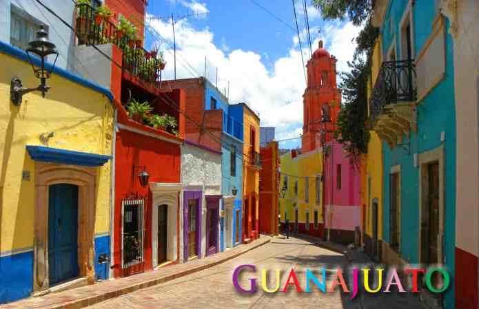 Resultado de imagen para Guanajuato images