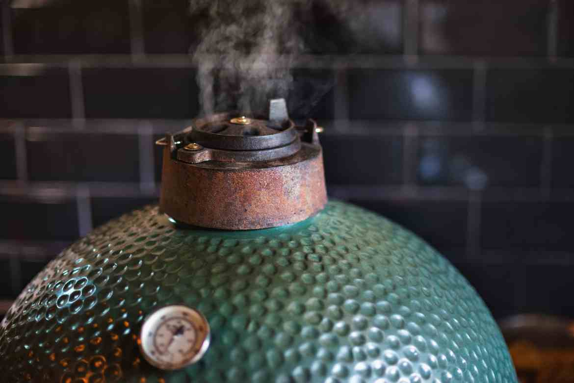 Everything About Kamado Smokers