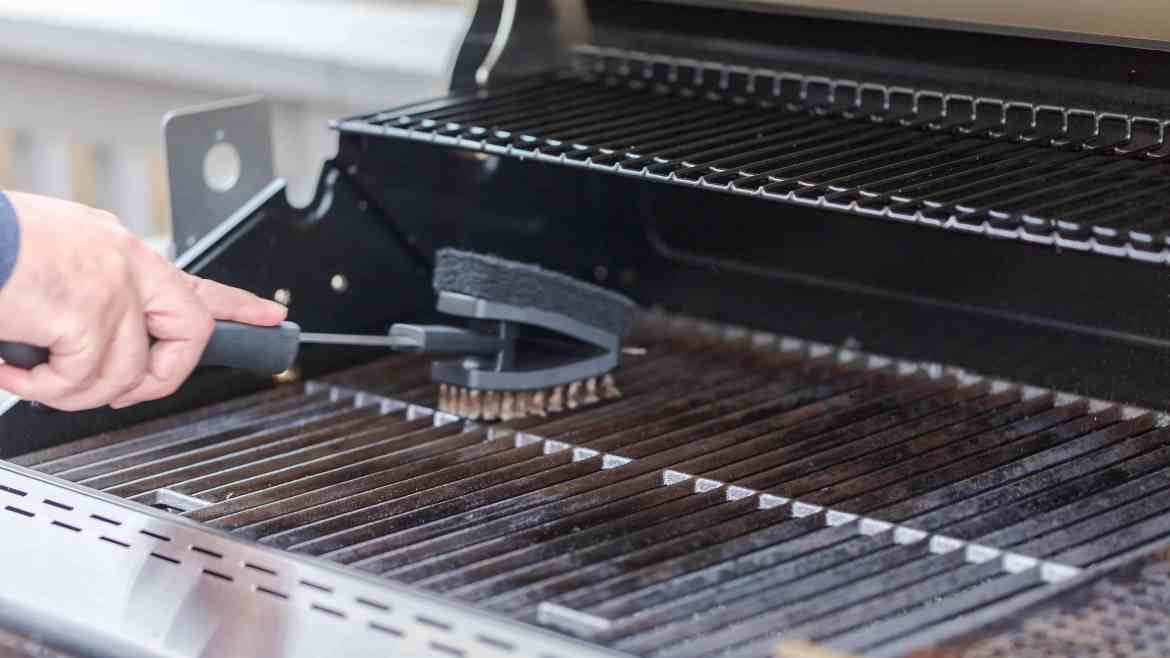 Best Tips For Cleaning Your Barbecue Grill Like A Pro That Might Actually Surprise You!