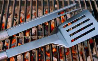 BBQ Grill Accessories – Spotting The Best For You!