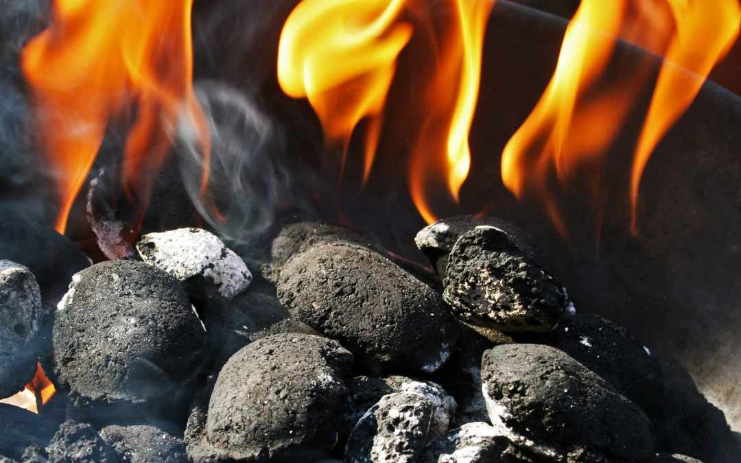 How to Light Charcoal Without Lighter Fluid or Accelerants