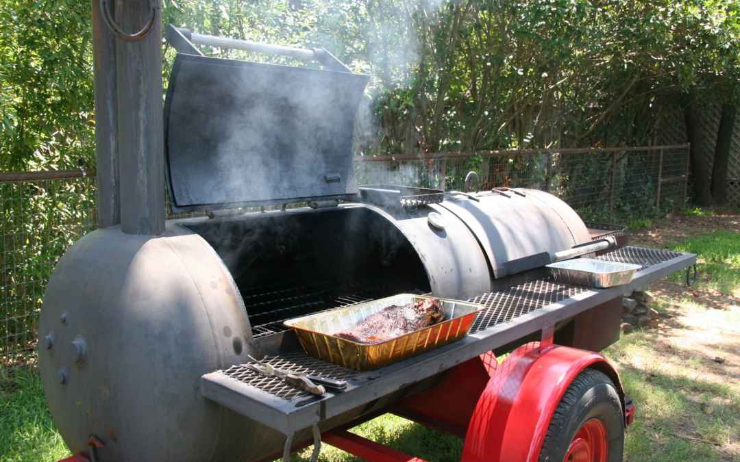 Smokin'! What You Need To Know When Choosing A Meat Smoker