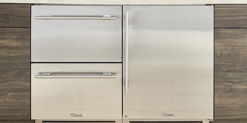 True Refrigeration Brand Undercounter Refrigerator