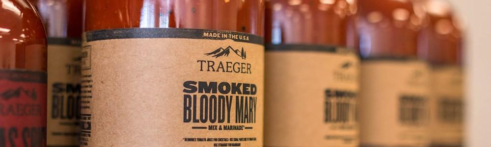Traeger Professional Sauces - BBQ Concepts of Las Vegas, Nevada