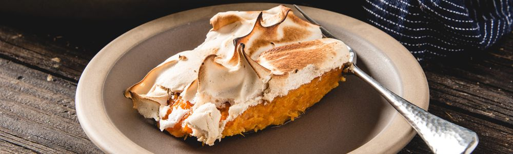 Traeger Recipe - Sweet Potato Casserole Traeger Wood Pellet Grills