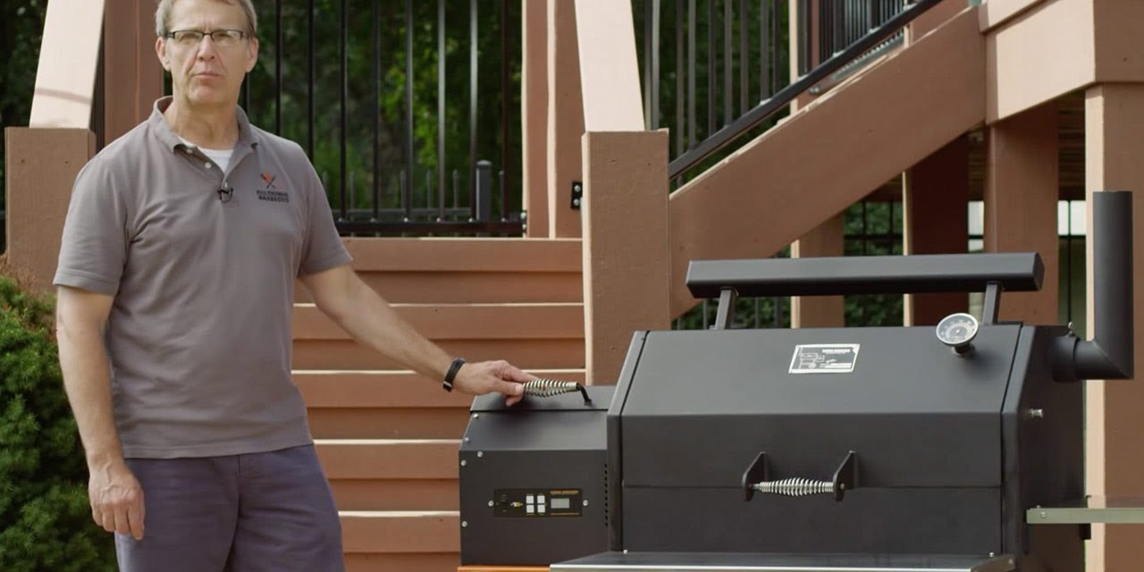 Yoder Smokers YS640 Pellet Smoker – Overview by All Things