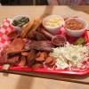 Smokey Mo 4 Meat Sampler