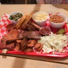Smokey Mo 4 Meat Sampler