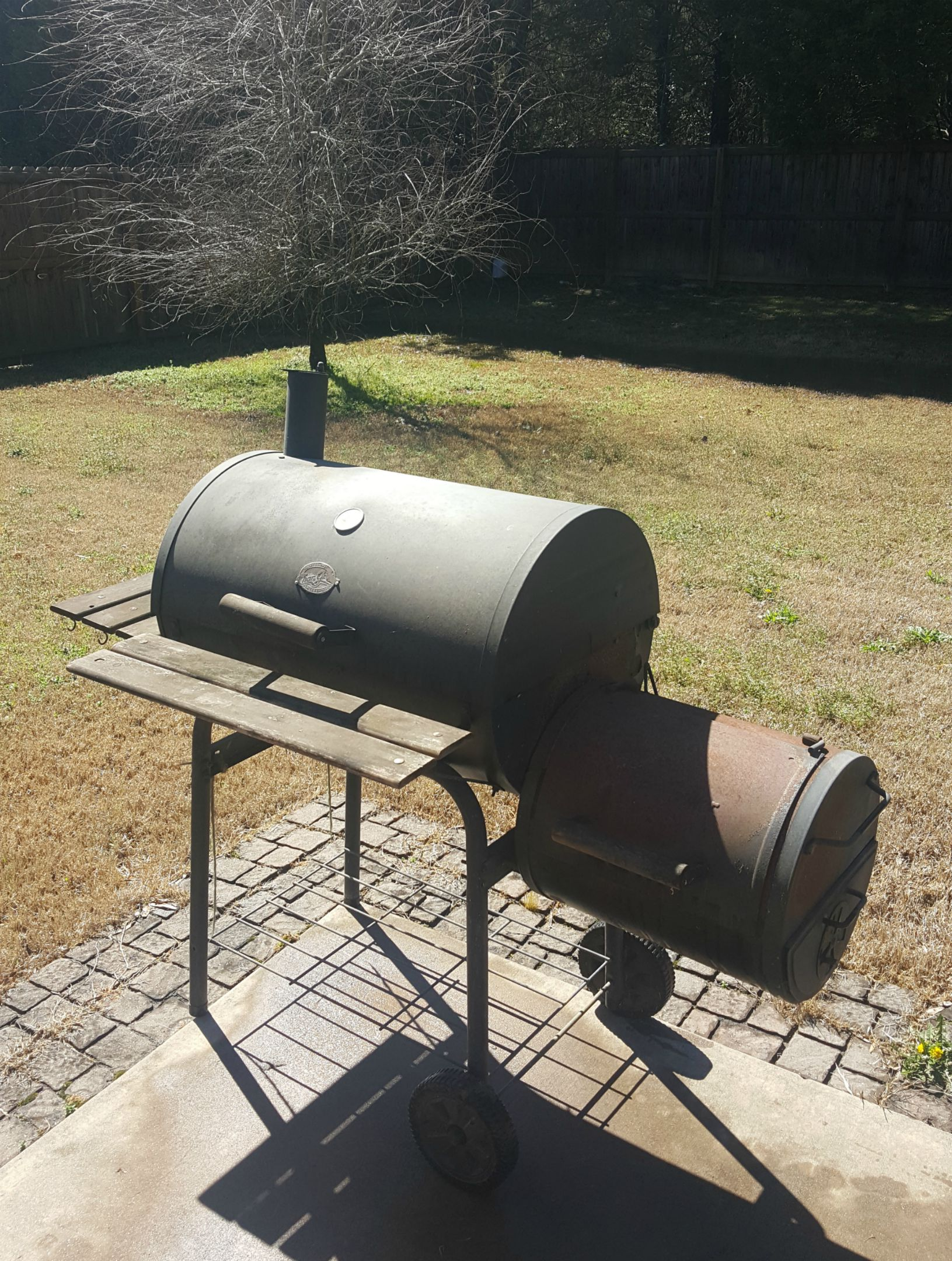 Barbecue Grills For Sale Craigslist