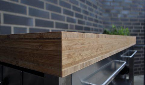 Outdoorküche Mit Weber Kugelgrill : Outdoorküche planen tipps rund um den freiluft kochplatz mein