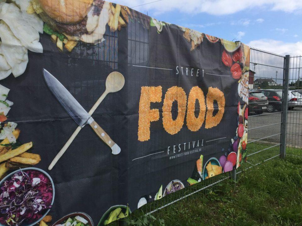Street Food Festival Osnabrück